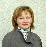 Елена Леонидовна Парфенова